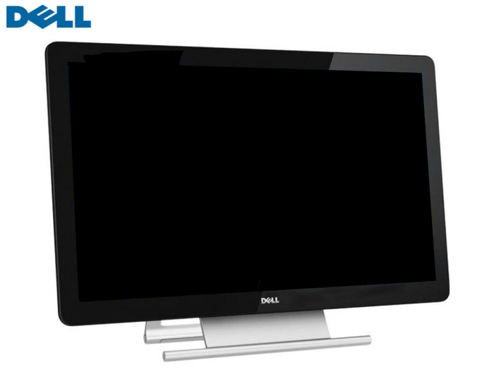 "MONITOR 23"" LED TOUCH DELL P2314T"