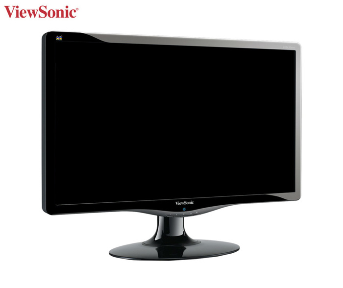 "MONITOR 24"" TFT Viewsonic VA2431WM"