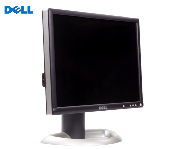 "MONITOR 20"" TFT Dell UltraSharp 2001FP"