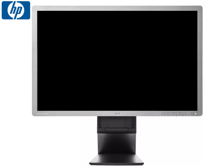 "MONITOR 24"" LED IPS HP E241i"