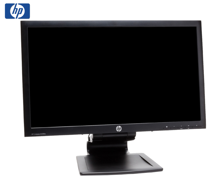 "MONITOR 23"" LED HP Compaq LA2306X"
