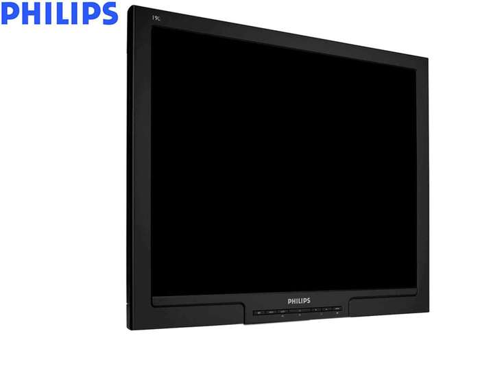 "MONITOR 19"" TFT Philips 190V7"