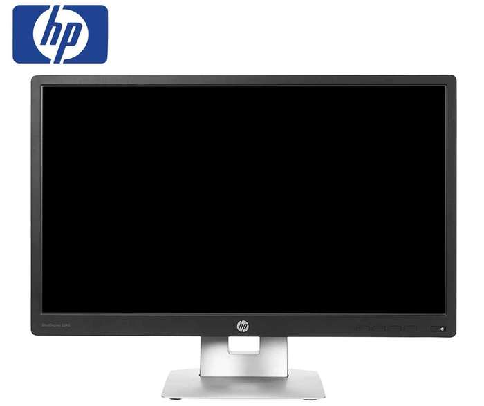 "MONITOR 24"" LED HP EliteDisplay E240"