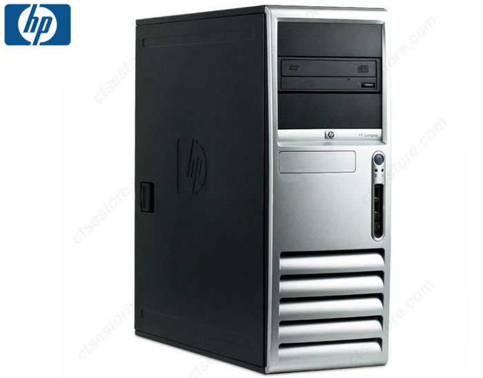 HP Dx5150 Tower Business PC AMD Legacy