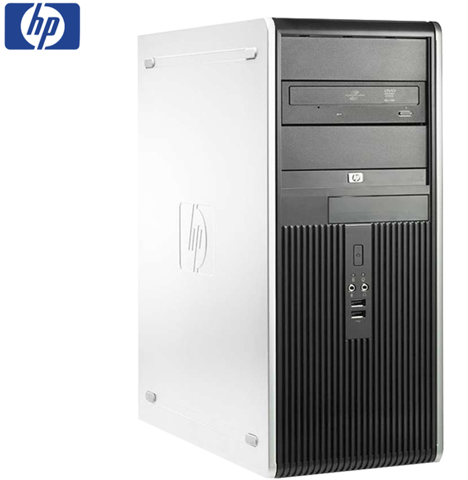 HP DC7900 Tower Business PC C2D & C2Q