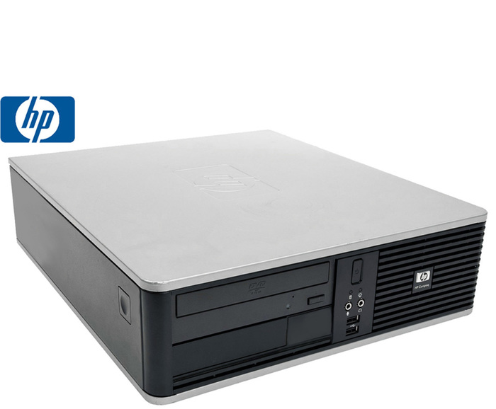 HP DC7800 SFF Business PC C2D & C2Q