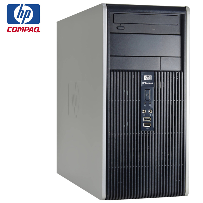 HP DC5850 Tower Business AMD PC