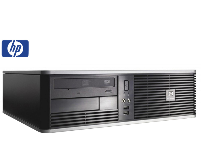 HP DC5850 SFF Business PC AMD