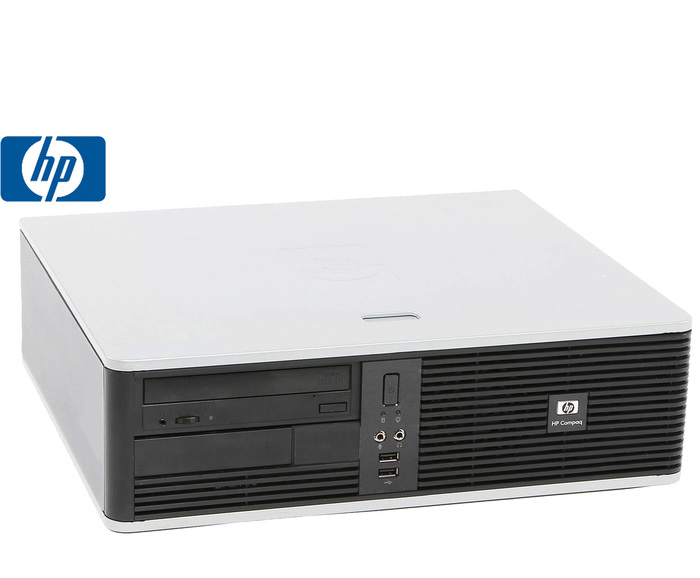 HP DC5800 SFF Business PC C2D & C2Q - Φωτογραφία