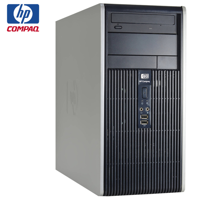 HP DC5750 Tower Business PC AMD
