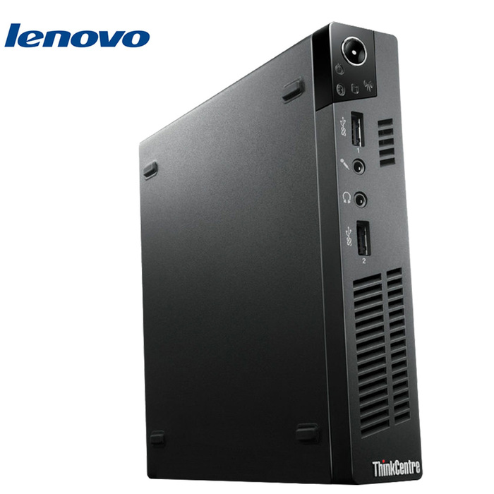 Lenovo ThinkCentre M72e Tiny Desktop Core i3 2nd & 3rd Gen