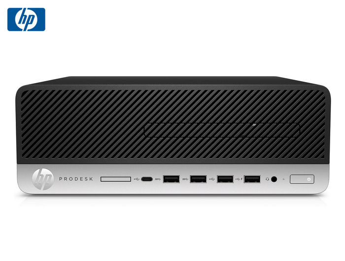 HP Prodesk 600 G3 SFF Core i5 6th & 7th Gen