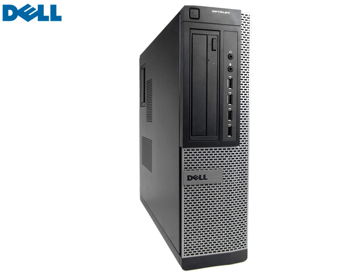 Dell Optiplex 990 Desktop Core i5 2nd Gen