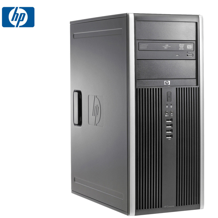 HP Elite 8300 Convertible MiniTower Core i3 2nd & 3rd Gen