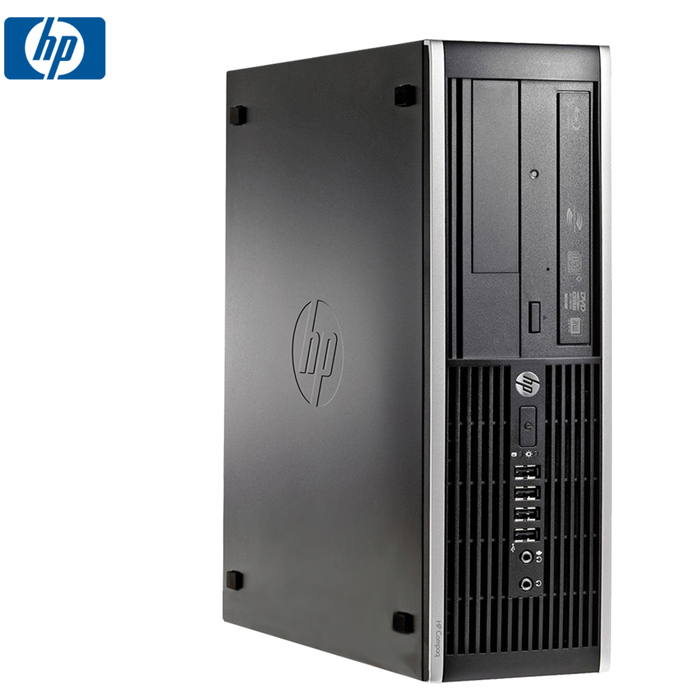 HP Elite 8300 SFF Core i5 2nd & 3rd Gen