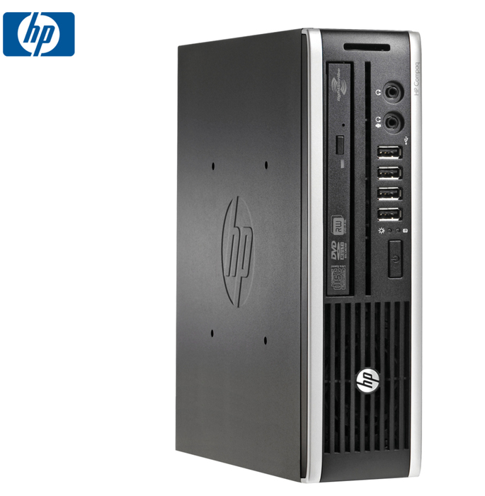 HP Elite 8200 USDT Core i3 2nd and 3nd Gen