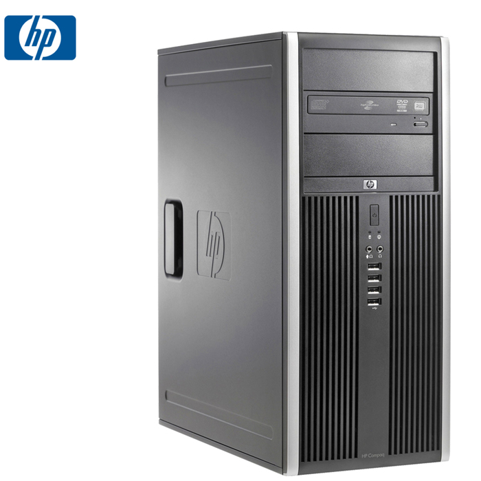 HP Elite 8200 Convertible MiniTower Core i3 2nd Gen
