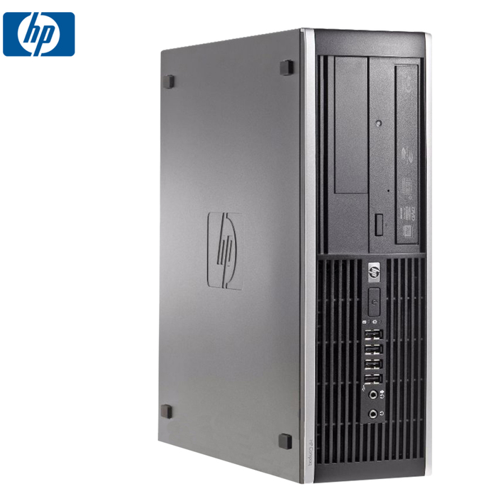 HP Elite 8200 SFF Core i3 2nd Gen