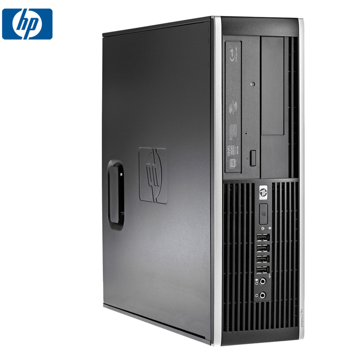 HP Elite 8100 SFF Core i5 1st Gen