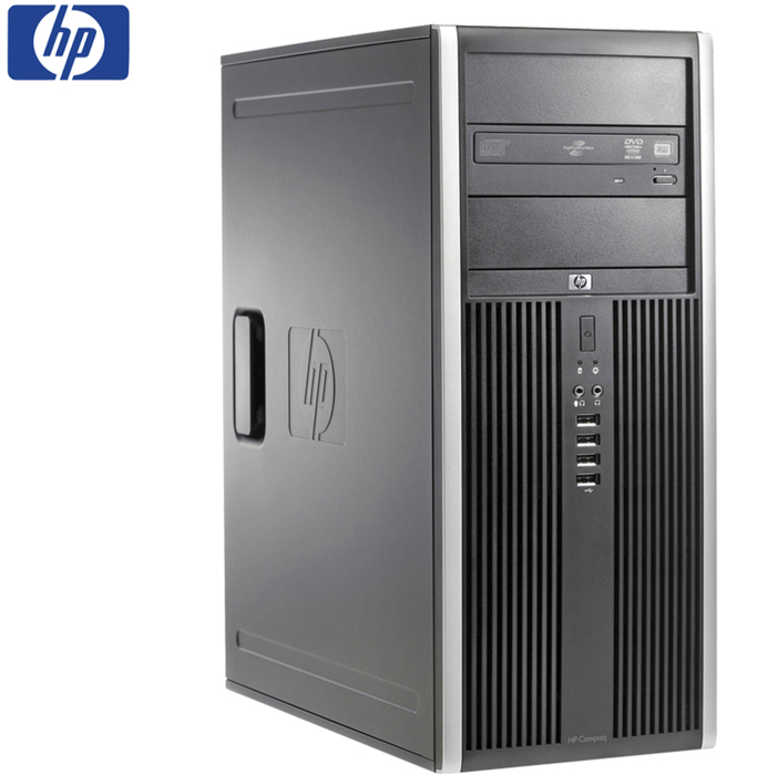 HP Elite 8000 Tower C2D & C2Q