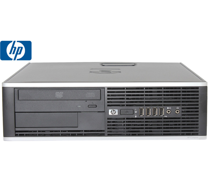 HP Elite 8000 SFF C2D & C2Q
