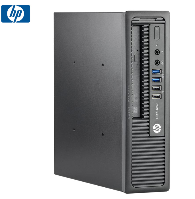 HP EliteDesk 800 G1 USDT Core i5 4th Gen