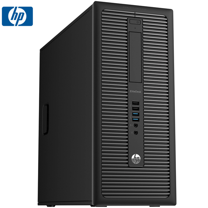 HP EliteDesk 800 G1 Tower Core i3 4th Gen
