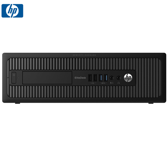 HP EliteDesk 800 G1 SFF Core i5 4th Gen