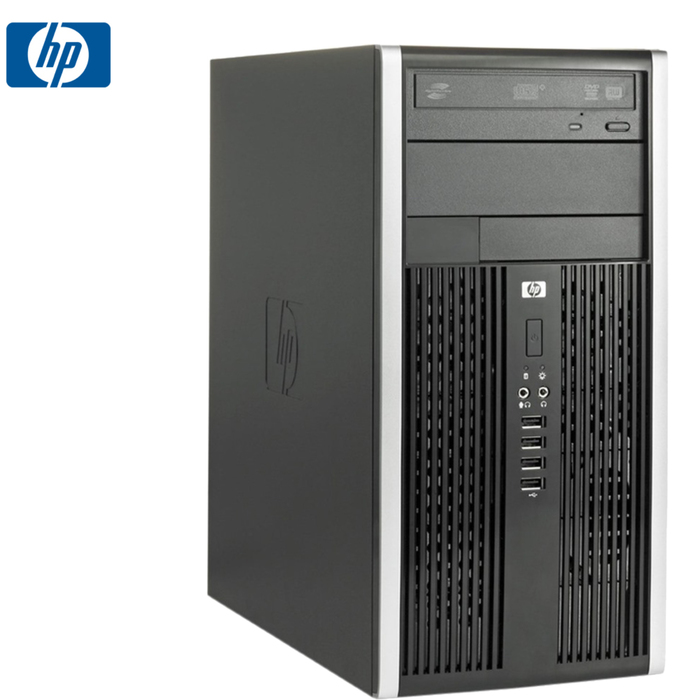 HP Pro 6005 Tower AMD
