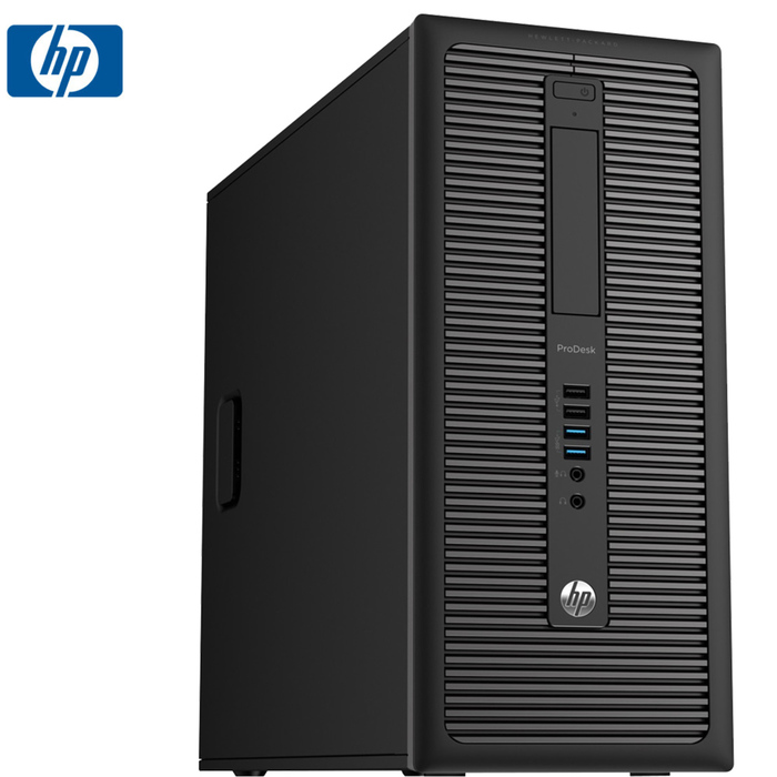 HP ProDesk 600 G1 Micro Tower Core i5 4th Gen