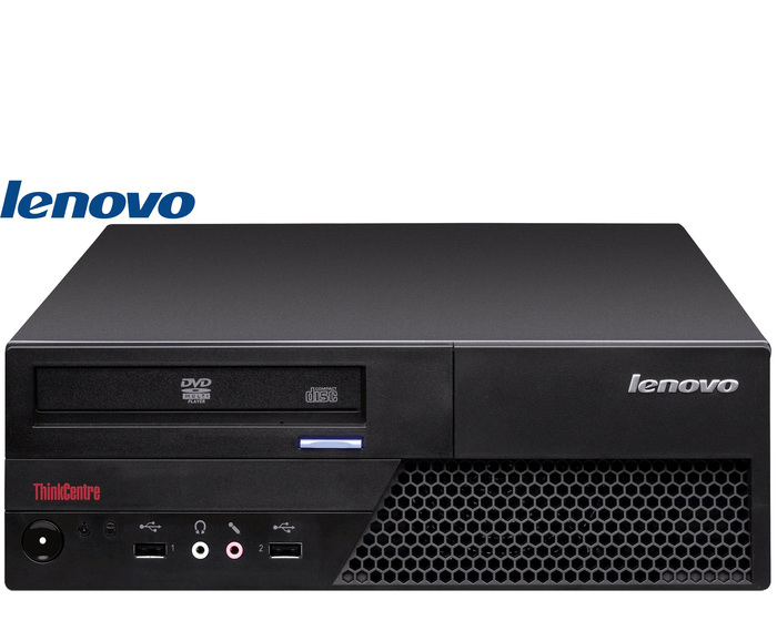 Lenovo ThinkCentre M58 SFF C2D & C2Q