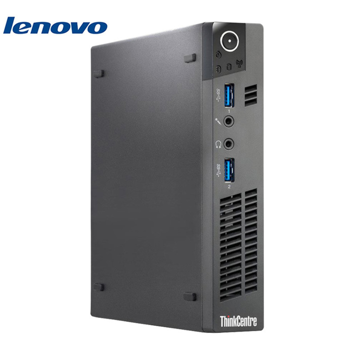 Lenovo ThinkCentre M92/M92p TFF Core i3 3rd Gen