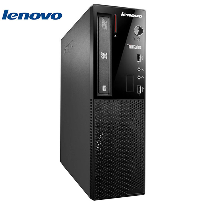 Lenovo ThinkCentre Edge 72 SFF Core i3 2nd & 3rd Gen