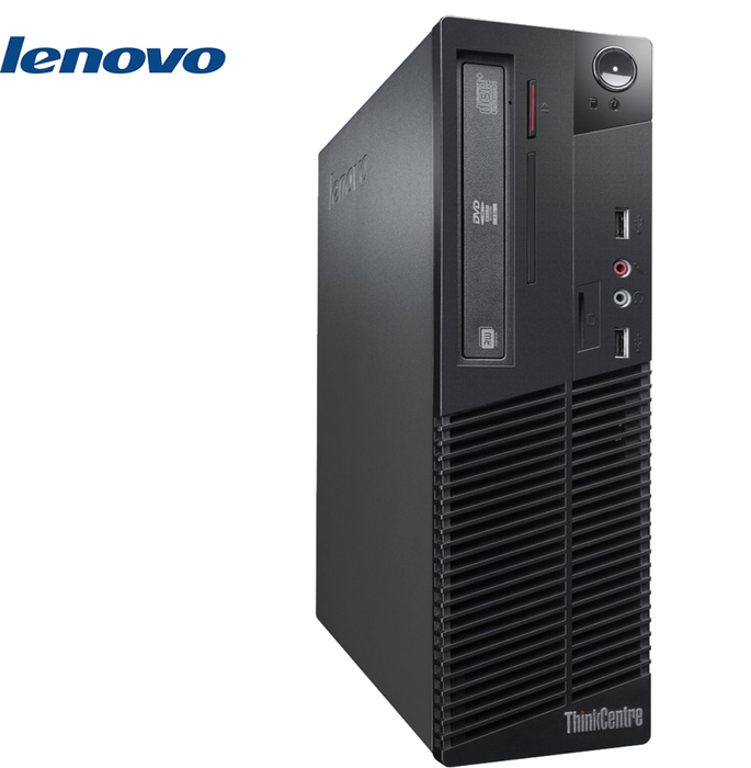Lenovo ThinkCentre M71e SFF Core i3 2nd Gen