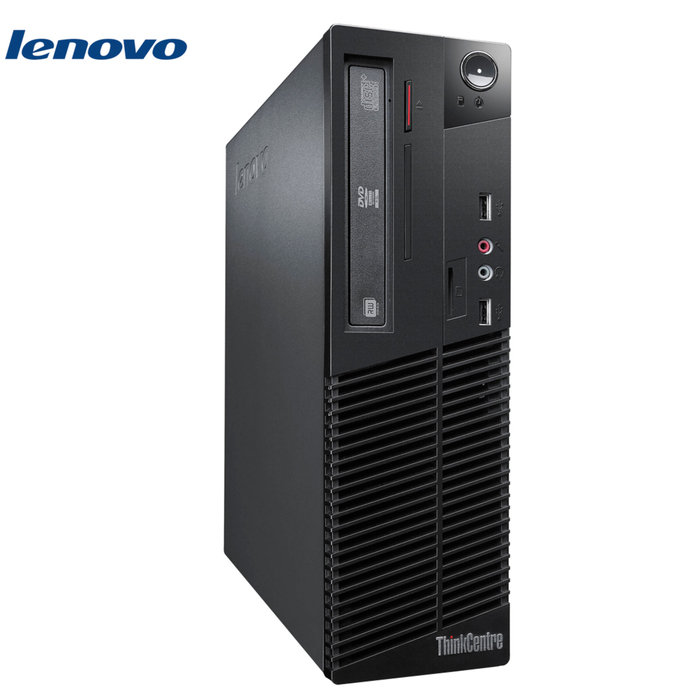 Lenovo ThinkCentre M72e SFF Core i3 3rd Gen