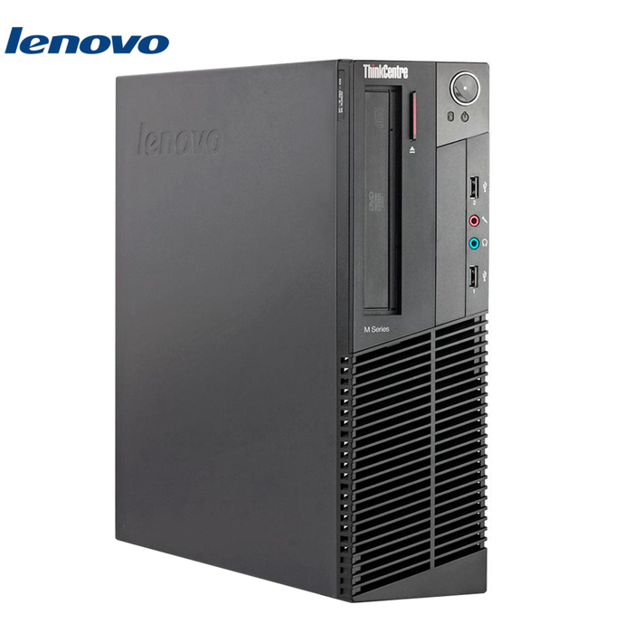 Lenovo ThinkCentre M82 SFF Core i5 2nd & 3rd Gen
