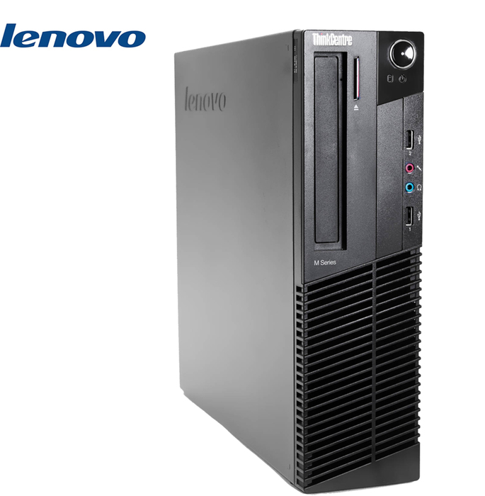 Lenovo ThinkCentre M92/M92p SFF Core i3 2nd & 3rd Gen