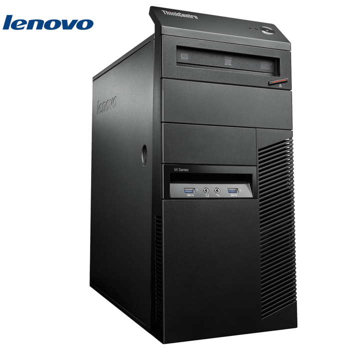 Lenovo ThinkCentre M92/M92p Tower Core i5 2nd & 3rd Gen
