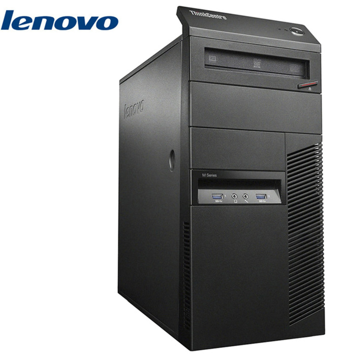 Lenovo ThinkCentre M93P Mini Tower Core i5