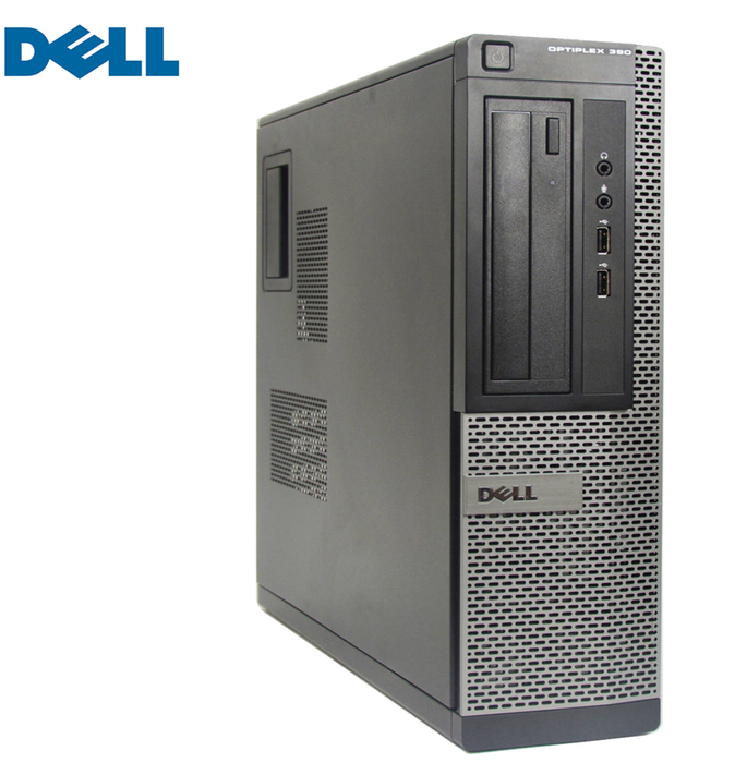 Dell Optiplex 390 Desktop Core i7 2nd Gen