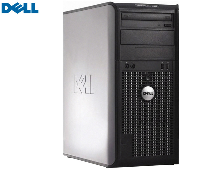 Dell Optiplex 580 Tower AMD