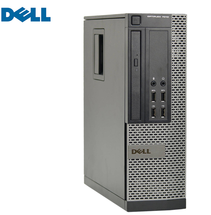 Dell Optiplex 7010 SFF Core i7 3rd Gen
