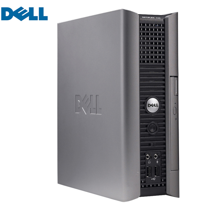 Dell Optiplex 745 USFF C2D & C2Q