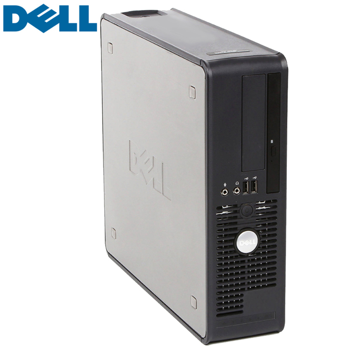 Dell Optiplex 755 Desktop C2D & C2Q