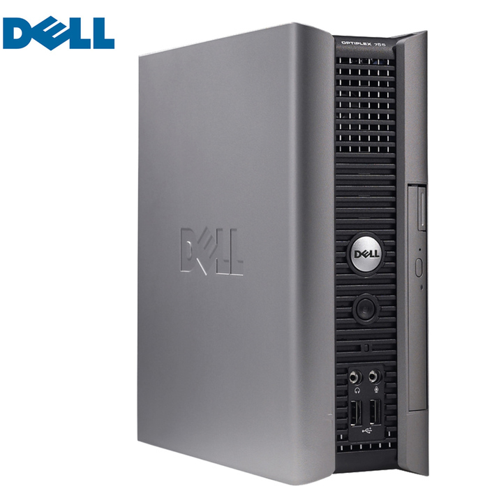 Dell Optiplex 755 USFF C2D & C2Q