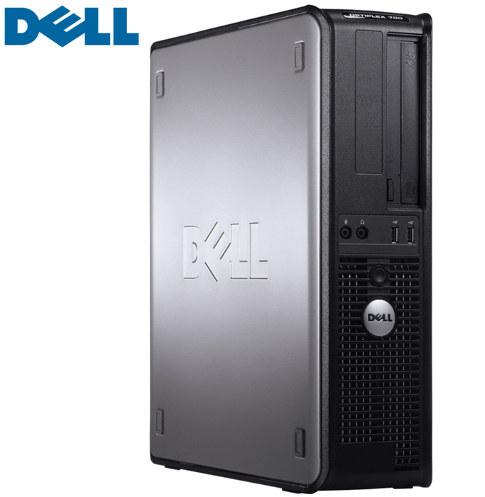 Dell Optiplex 780 Desktop C2D & C2Q