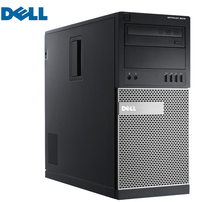 Dell Optiplex 9010 Tower Core i7 3rd Gen