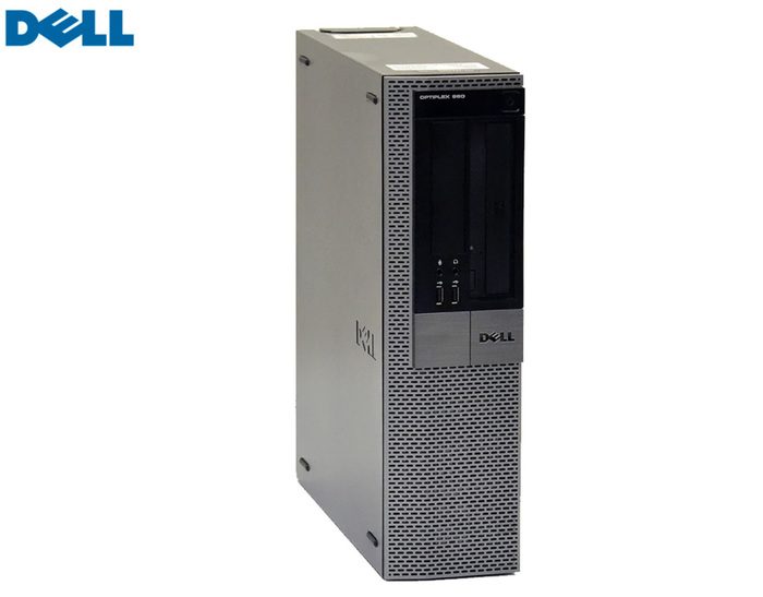 Dell Optiplex 960 Desktop C2D & C2Q