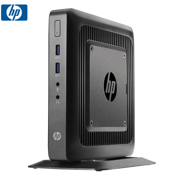 HP Thin Client T520 AMD GX