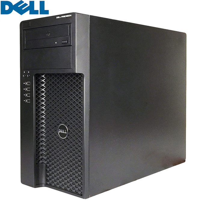 Dell Workstation Precision T1650 i3,i5,i7 3rd Gen & E3-1200v
